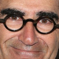 """BEVERLY HILLS, CA - NOVEMBER 13: Actor Eugene Levy attends the Premiere Of """"American Masters Inventing David Geffen"""" at The Writers Guild of America on November 13, 2012 in Beverly Hills, California. (Photo by Frederick M. Brown/Getty Images)"""